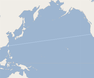 Distance From Hong Kong To Palo Alto