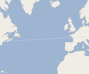 Distance From Rockport Maine To Innsbruck