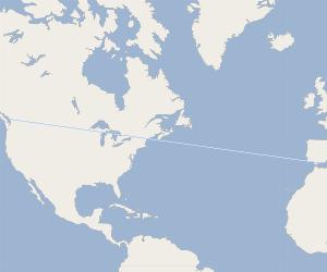Ferndale Washington Map.Distance From Ferndale Washington To Malaga